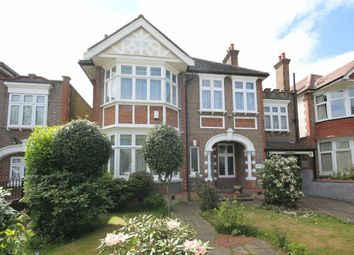 Thumbnail 4 bed property to rent in Gunnersbury Avenue, London