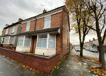 3 bed end terrace house to rent in Bright Street, Whitmore Reans, Wolverhampton WV1