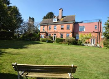 Thumbnail 2 bedroom flat for sale in Brimley Court, Brimley Road, Newton Abbot, Devon