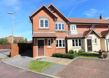 Thumbnail 3 bed terraced house for sale in Bramley Close, South Shore