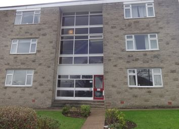 Thumbnail 2 bed flat to rent in Crimicar Lane, Sheffield