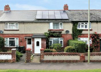 Thumbnail 3 bed terraced house for sale in Shaftesbury Avenue, Purbrook, Waterlooville