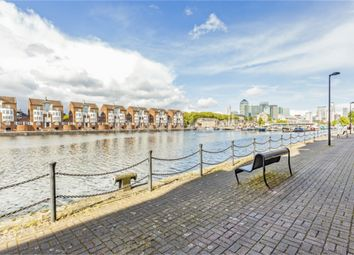 Thumbnail 3 bed town house for sale in Swedish Gate, Rope Street, London