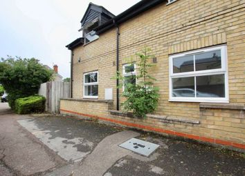 Thumbnail 1 bed flat to rent in Cherry Hinton Road, Cambridge
