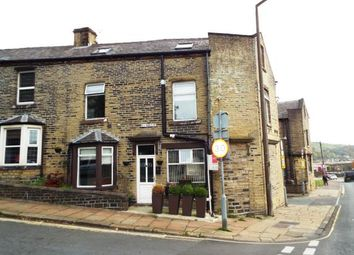 Thumbnail 2 bed end terrace house for sale in All Souls Road, Halifax, West Yorkshire