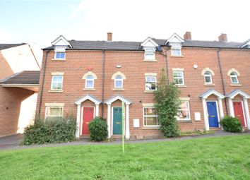 Thumbnail 4 bed terraced house for sale in Sycamore Rise, Bracknell, Berkshire