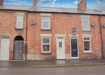 2 bed terraced house for sale in Castle Street, Oswestry SY11