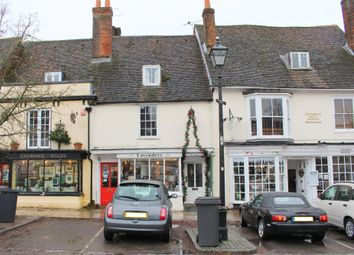 Thumbnail 2 bed flat to rent in Broad Street, Alresford, Hampshire