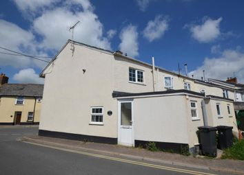 Thumbnail 2 bed end terrace house to rent in North Street, Ottery St. Mary, Devon