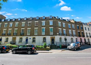 Thumbnail 1 bedroom flat to rent in St. Pancras Way, Camden Town, London