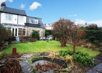 Thumbnail 3 bed semi-detached house for sale in Rowlands Avenue, Dalton, Huddersfield