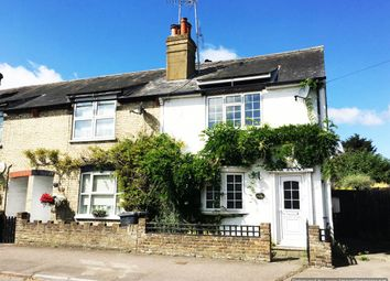 Thumbnail 2 bed semi-detached house for sale in Blanche Lane, South Mimms, Potters Bar