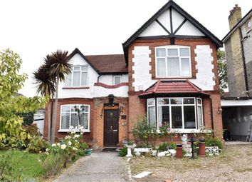Thumbnail 4 bed detached house for sale in 1, Manor Park, London