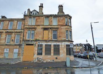 Thumbnail 2 bed flat for sale in Albert Drive, Glasgow
