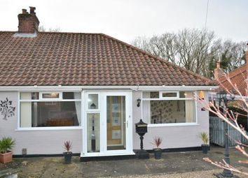 2 bed bungalow for sale in Hellesdon, Norwich, Norfolk NR6