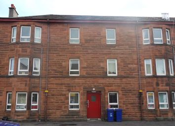 Thumbnail 2 bed flat to rent in Macdowall Street, Johnstone