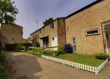 Thumbnail 3 bedroom terraced house to rent in Brookfurlong, Peterborough