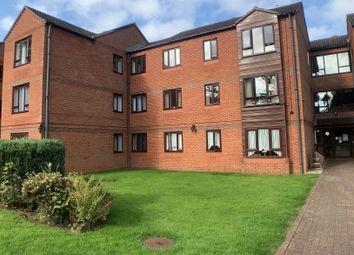 1 bed flat for sale in Fernleigh Court, Kelvedon Grove, Solihull B91