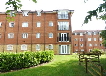 Thumbnail 2 bedroom flat for sale in Winnipeg Way, Turnford, Broxbourne