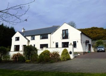 6 bed country house for sale in Parsonage Glebe, St. Johns, Isle Of Man IM4