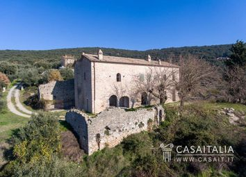 Thumbnail 4 bed villa for sale in Perugia, Umbria, It