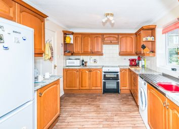 Thumbnail 3 bed link-detached house for sale in Birch Road, Gayton, King's Lynn