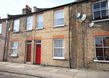 Thumbnail 2 bedroom terraced house to rent in Cahir Street, London