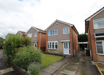 Thumbnail 3 bed detached house for sale in Snowdon Drive, Horwich, Bolton