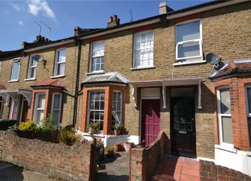 Thumbnail 3 bedroom terraced house for sale in Fredericks Place, North Finchley, London