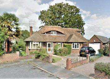 Thumbnail 5 bed detached house for sale in Hamilton Gardens, Burnham, Slough
