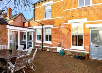 Thumbnail 3 bed end terrace house to rent in Pembroke Mews, Ascot, Berkshire