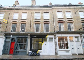 Thumbnail Retail premises to let in 26 Cheshire Street, Shoreditch, London