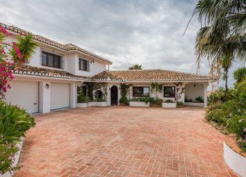 Thumbnail 5 bed villa for sale in La Alqueria (Mijas), Mijas, Malaga Mijas
