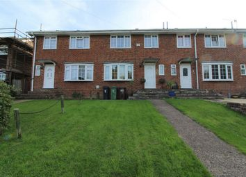 Thumbnail 3 bed terraced house for sale in Lullington Close, Bexhill On Sea, East Sussex