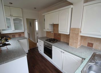 Thumbnail 3 bed detached house for sale in Evesham Road, Leicester