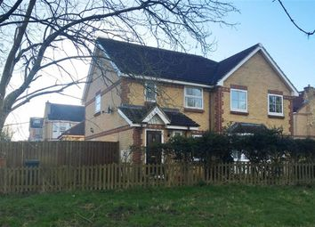 Thumbnail 3 bed semi-detached house for sale in Willowbank, Chippenham, Wiltshire