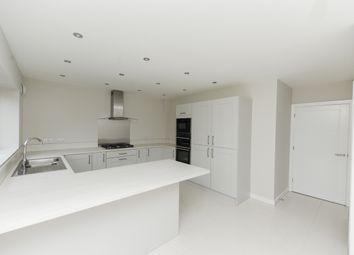 Thumbnail 4 bed detached house for sale in The Petworth, Orchid Rise, Pleasley