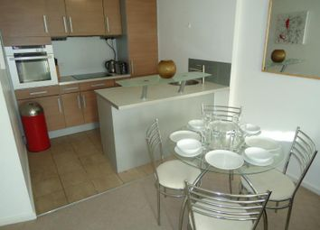 Thumbnail 2 bedroom flat for sale in Trinity One, East Street, Leeds