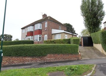 Thumbnail 2 bed semi-detached house to rent in Hollybank Avenue, Sheffield