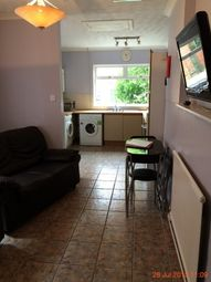 Thumbnail 6 bedroom terraced house to rent in West Parade, Lincoln