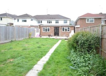 Thumbnail 3 bedroom semi-detached house for sale in Haywood Way, Reading, Berkshire
