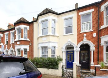 5 bed terraced house for sale in Broxash Road, London SW11
