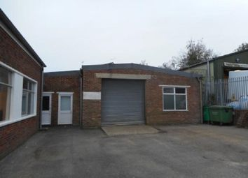 Thumbnail Industrial to let in Unit 6, Water Lane, Storrington, West Sussex