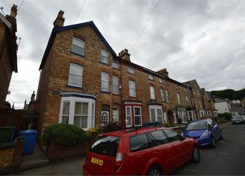 Thumbnail 4 bed terraced house for sale in 15 Highfield, Scarborough, North Yorkshire
