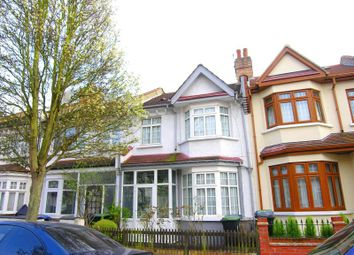 Thumbnail 2 bed terraced house for sale in Princes Avenue, London