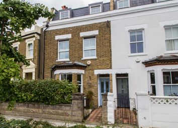 Thumbnail 4 bedroom end terrace house for sale in Graham Road, London