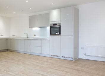 Thumbnail 2 bedroom flat for sale in Artillery Place, Woolwich
