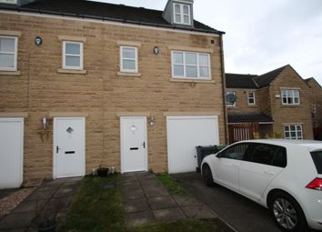 Thumbnail 3 bedroom semi-detached house to rent in Honey Hall Ing, Huddersfield