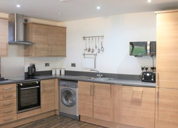 Thumbnail 2 bedroom flat to rent in Friars Wharf, Green Lane, Gateshead