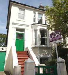 Thumbnail 2 bed flat to rent in Gilmore Road, Lewisham, Lewisham